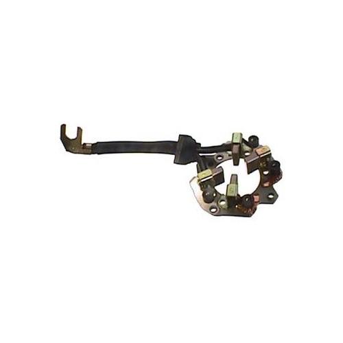 Brush holder for starter HITACHI S114-750 / S114-751 / S114-753