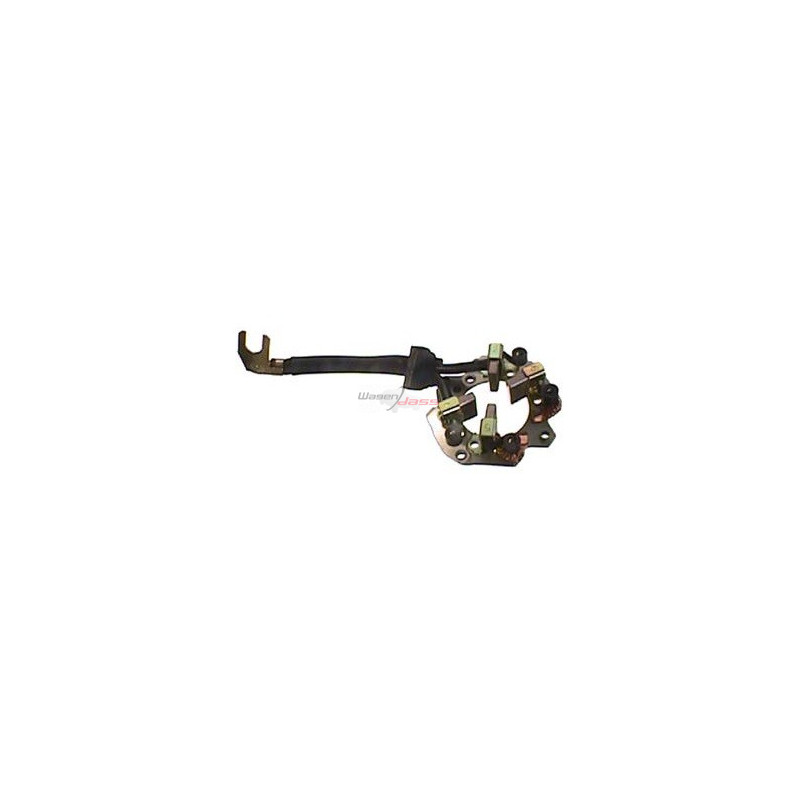 Porte balais / couronne pour démarreur Hitachi s114-750 / S114-751 / S114-753