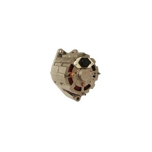 Lichtmaschine ersetzt BOSCH 0120489827 / 0120489684 / 0120489230