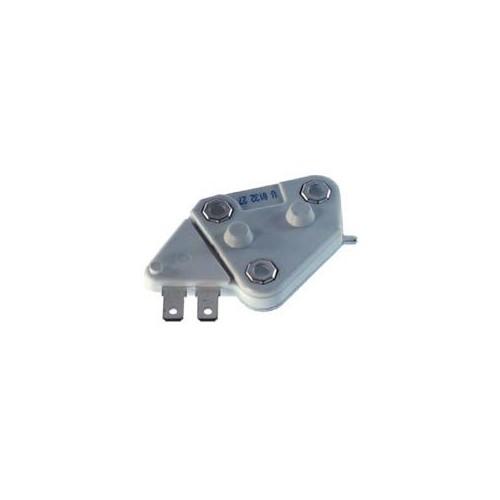 Régulateur pour alternateur Delco remy 10SI / 12SI / 15SI / 17SI / 27SI / 014