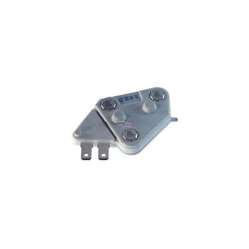 Regulator for alternator Delco Remy 10SI / 12SI / 15SI / 17SI / 27SI / 014