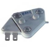 Regulator for alternator DELCO REMY 10SI / 12SI / 15SI / 17SI / 27SI / 014