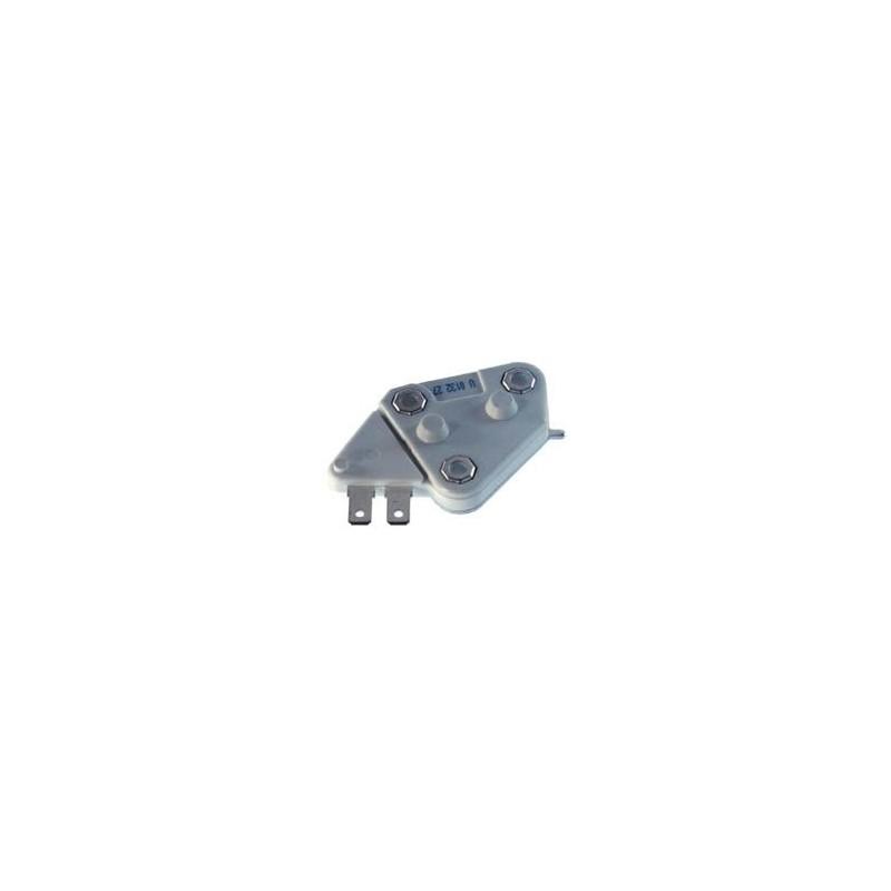 Regler für lichtmaschine DELCO REMY 10SI / 12SI / 15SI / 17SI / 27SI / 014
