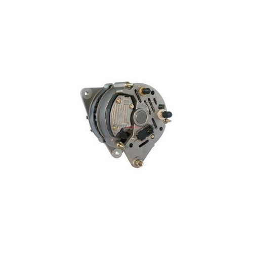 Alternator replacing LUCAS LEA0038 / 54022663 / 54022646