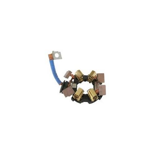 Kohlenhalter für anlasser BOSCH 0001109011