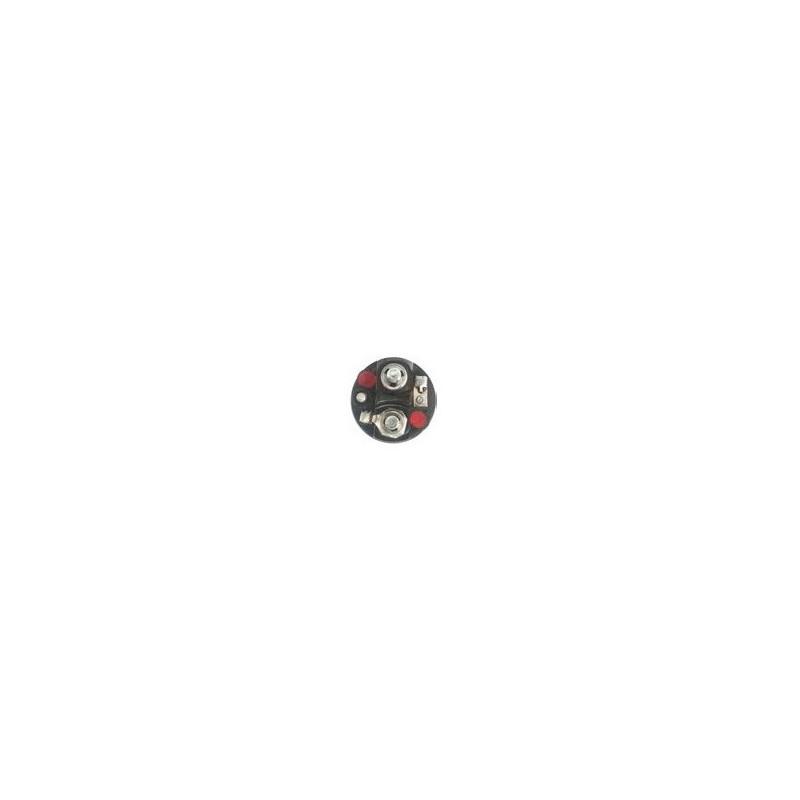 Contacteur / Solénoïde pour démarreur Bosch 0001208049 / 0001208055 / 0001208206