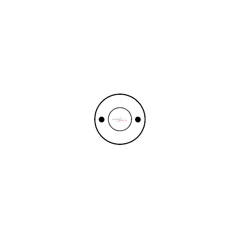 Magnetschalter für anlasser BOSCH 0001208049 / 0001208055 / 0001208206