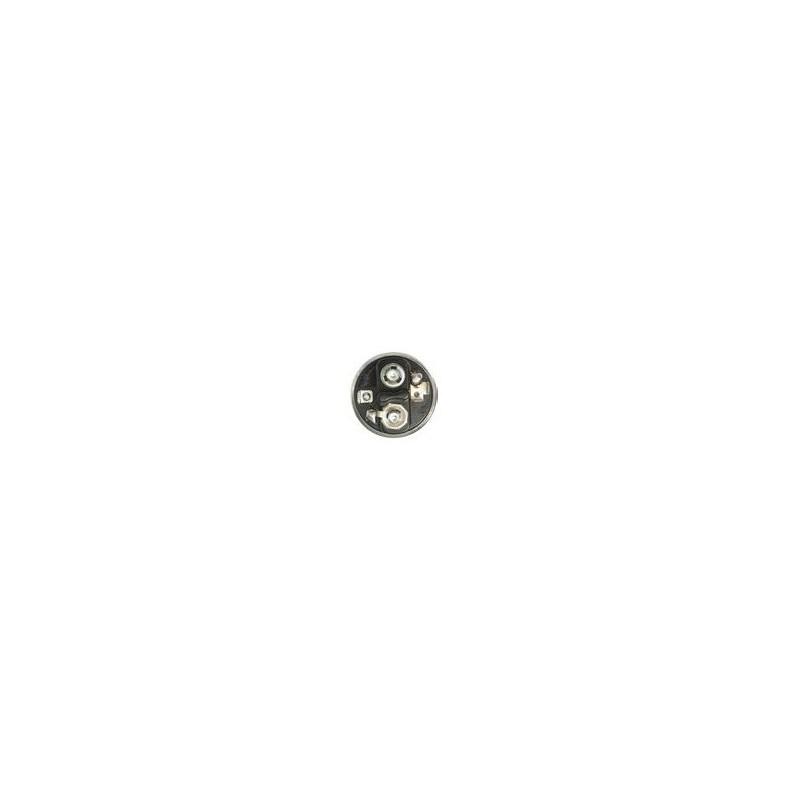 Contacteur / Solénoïde pour démarreur Bosch 0001208400 / 0001212202 / 0001212204