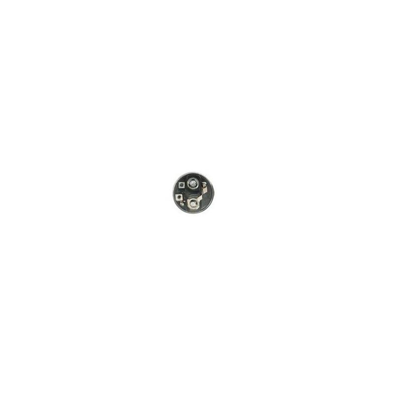 Contacteur / Solénoïde pour démarreur Bosch 0001108021 / 0001208200 / 0001208201