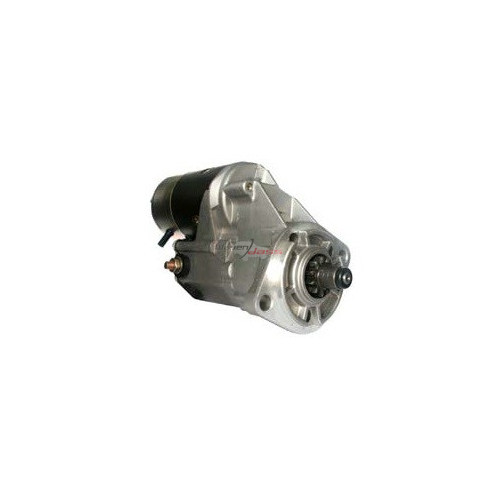 Starter replacing DENSO 128000-9972 / 128000-9971 / 128000-9970
