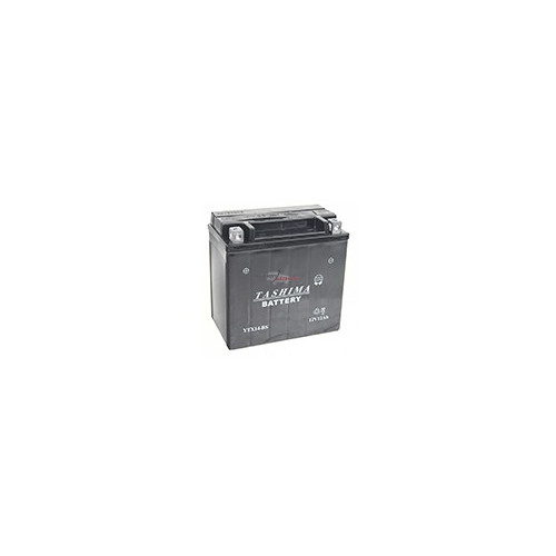 Batterie Moto YTX14BS 12 volts 12 Amp