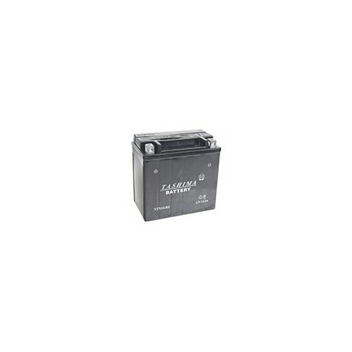 Batterie Moto YTX14BS 12 volts 12 ampères