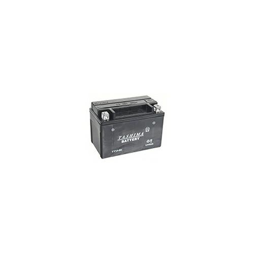 Batterie Moto YTX9BS 12 volts 8 ampères