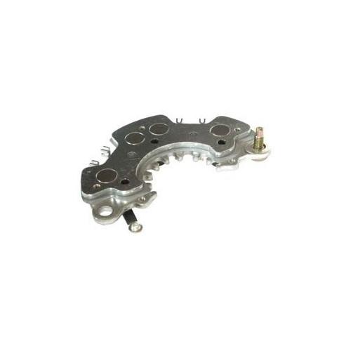 Pont de diode pour alternator HITACHI LR190-702B / LR190-702C / LR190- 703B