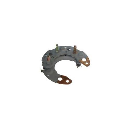 Pont de diode pour alternateurHitachi LR170-708 / LR140-708 / LR140-708C