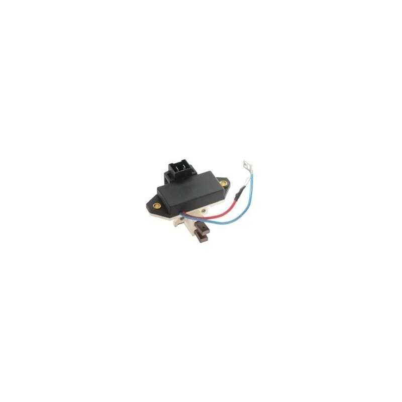 Régulateur pour alternateur Bosch 9120080215 / 9120080222 / 9120080225