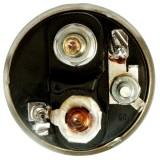 Relais / Solénoide pour démarreur Bosch 0001223013