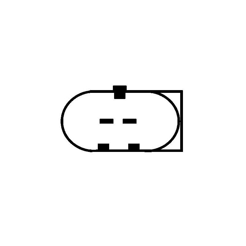 Klima-Kompressor ersetzt SANDEN PXE16-8681R / PXE16-8681P / PXE16-8681