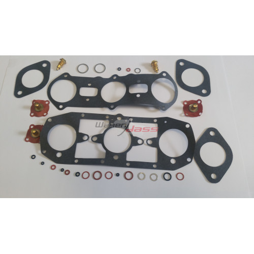 Gasket Kit for carburettor Zénith 40 TIN for Porsche