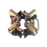 Porte balais pour démarreur Bosch 0001312108 / 0001312109 / 0001317007