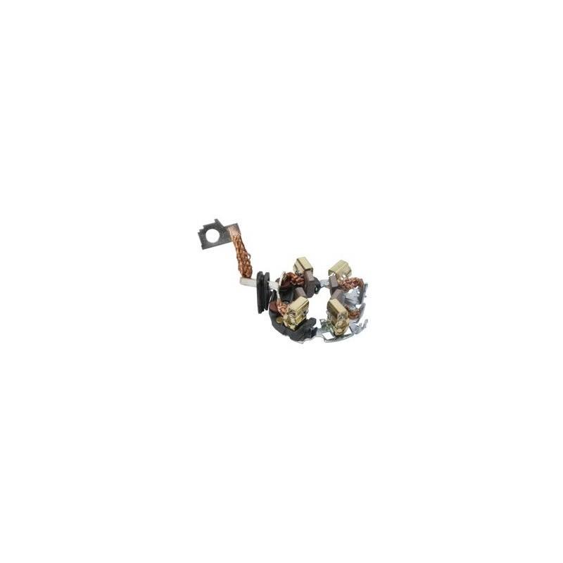 Porte balais pour démarreur Bosch 0001108001 / 0001108002 / 0001108003
