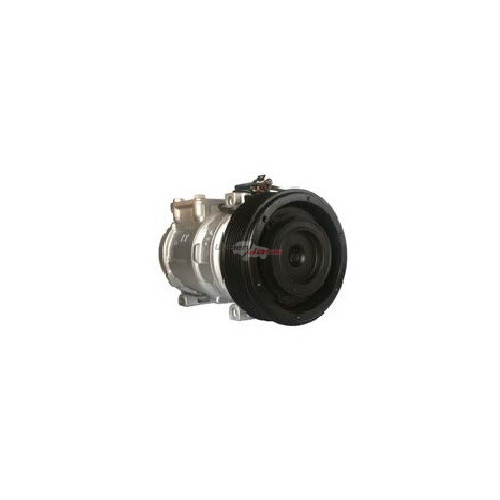 AC compressor replacing DENSO 447170-2401 / 447170-2400 / 447100-2385