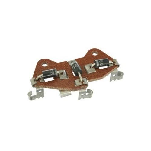 Diodentrio für lichtmaschine BOSCH 0120400505 / 0120400600 / 0120400601