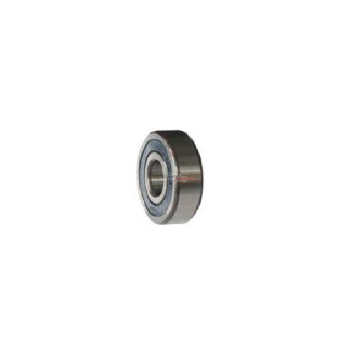 Ball Bearing type 6201-2RS1 / 6201-2RS1/C3 for alternator