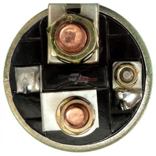 Solenoid for starter FORD, MITSUBISH