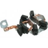 Couronne / Porte balais pour démarreur Bosch 0001108157 / 0001108190 / 0001108196