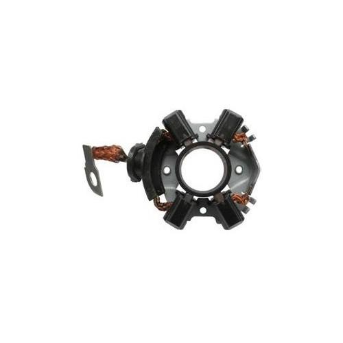 Couronne / Porte balais pour démarreur Bosch 0001108401 / F002G20670 / F004A94004
