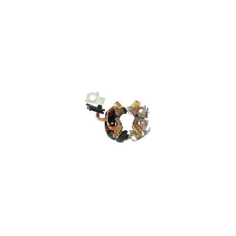 Kohlenhalter für anlasser BOSCH 0001106014 / 0001106016 / 0001107003