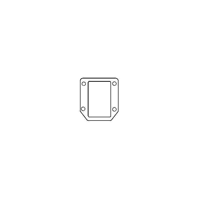 Solénoide / Contacteur pour démarreur valéo d15e29 / d15e29te / d15e30 / d15e30te