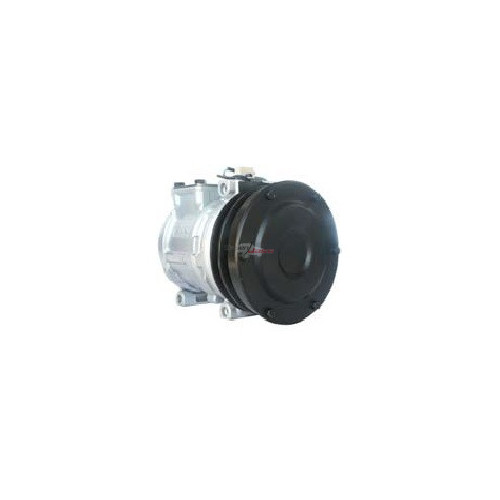 AC compressor replacing DENSO 447100-2994 / JOHN DEERE az44541