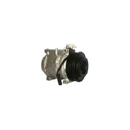 Compresseur de climatisation remplace DENSO 447100-2324 / 447100-2322 / 447100-2321