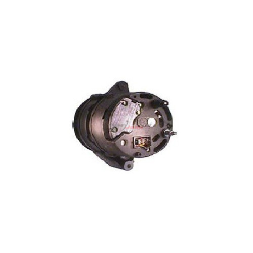Alternator replacing BOSCH 0120489124 / 0120489123 / 0120489121