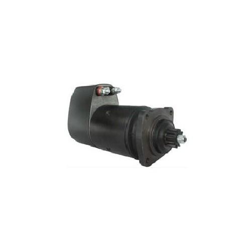 Anlasser ersetzt BOSCH BNG4/24CRS162 / 9000084018 / 0001416076