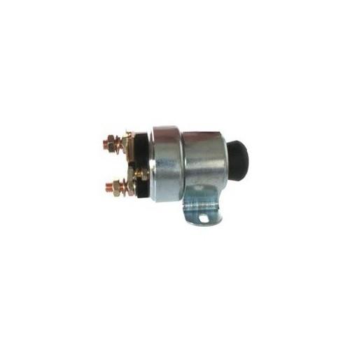 Relais / solenoide 24 volts remplace Lucas srb319 / 76731