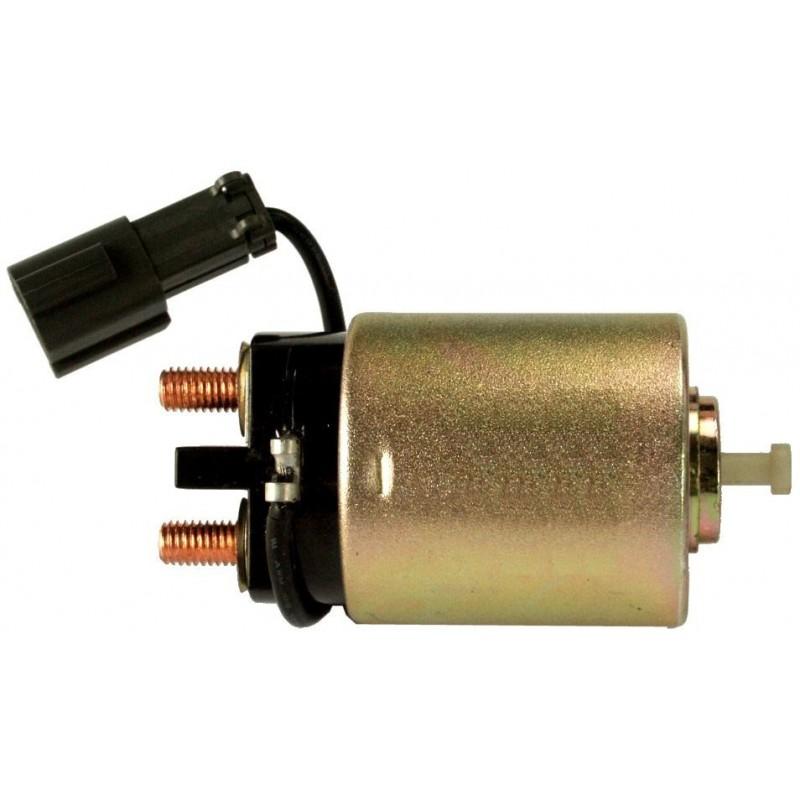 Magnetschalter für anlasser MITSUBISHI M0T80281 / M0T80281A / M0T80281B