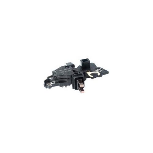 Régulateur pour alternateur Bosch 0124325117 / 0124515018 / 0124515019