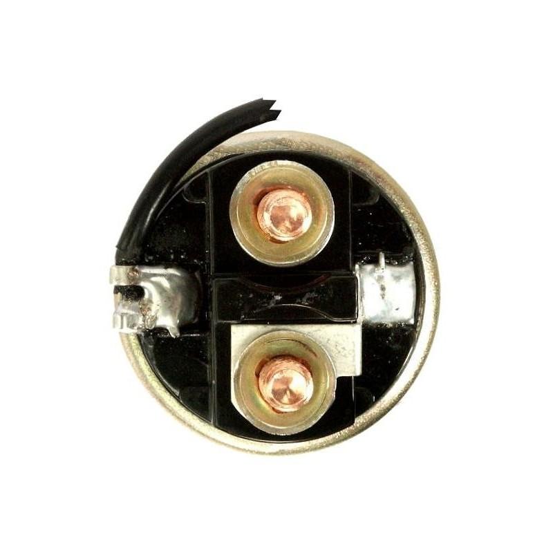 Solénoide pour démarreur Mitsubishi M0T80281 / M0T80281A / M0T80281B