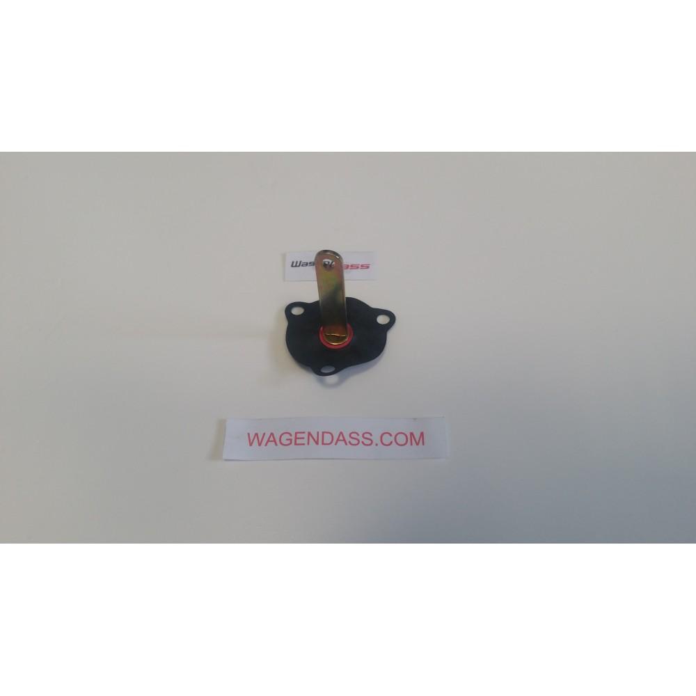 7302532  Bremshebel vorne Handbremspumpe kurz  Beta RR 250-525   2005-2020