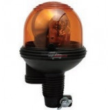 Rotating Beacon orange megalux 12 volts Homologué