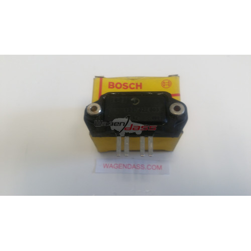 Ignition'module bosch 1227022003 for Ford Escort / Orion