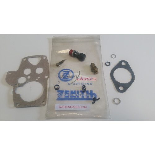 Gasket Kit for carburettor zenith 34S on Simca