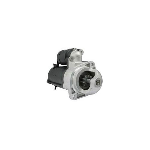 Anlasser ersetzt BOSCH 0001231045 / 0001231017 for DAF