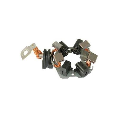 Porte balais pour démarreur Bosch 0001107401 / 0001107402 / 0001107403