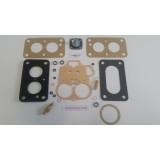 Service Kit for carburettor WEBER 32DARA on R18 Fuego