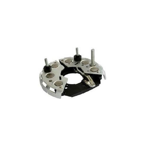 Pont de diode pour alternateur Bosch 0120488000 / 0120488001 / 0120488002