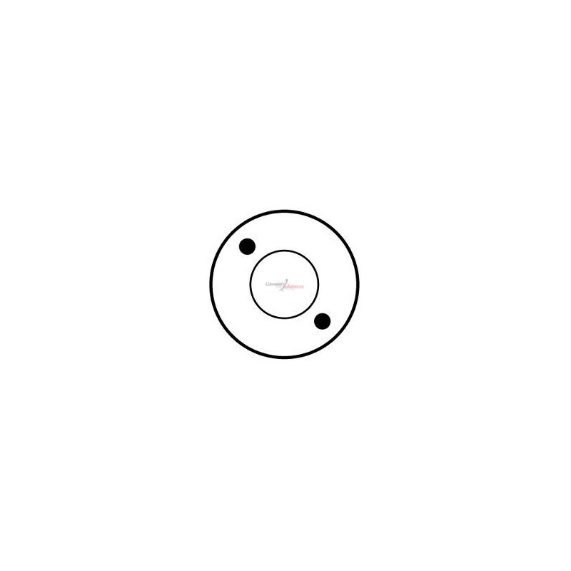 Solenoid for starter F81U11000AC / F81Z11002AA